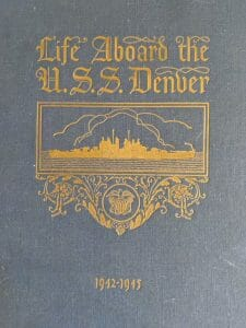 Life Onboard the USS Denver