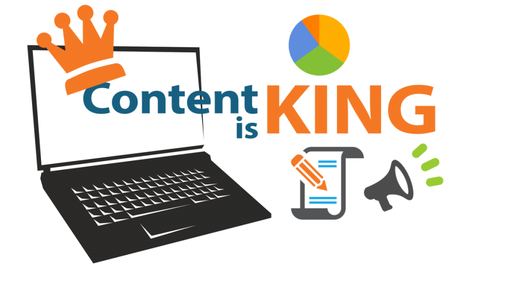 content marketing steps for success