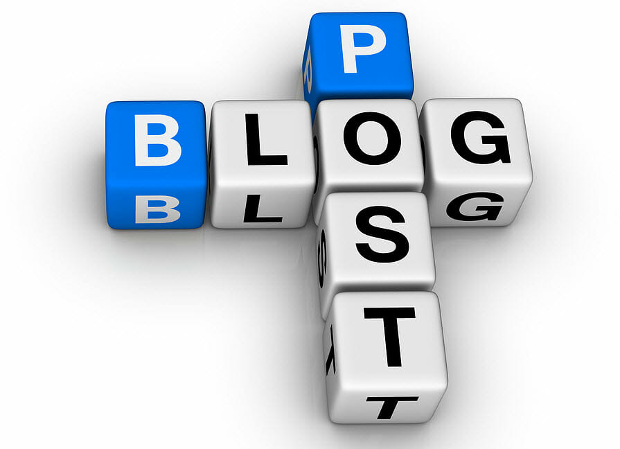 How Long Should A Blog Post Be for SEO?